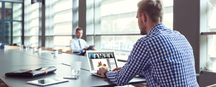 Arbeta mer med Content i Adobe Connect