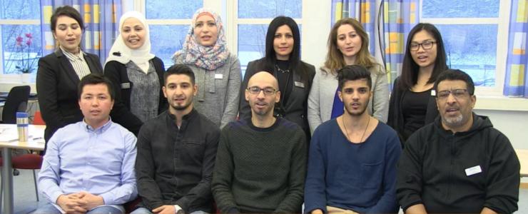 Fjärrundervisning - studiehandledning online