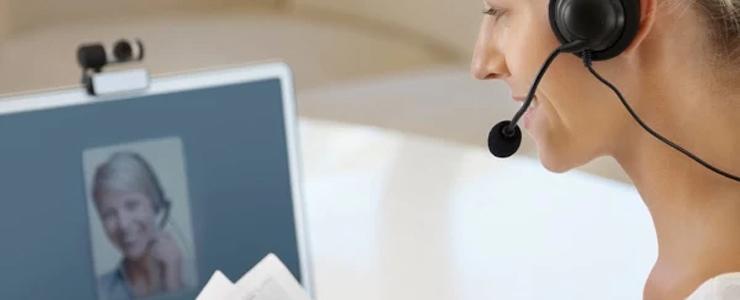 Mobil App funktioner - for værter