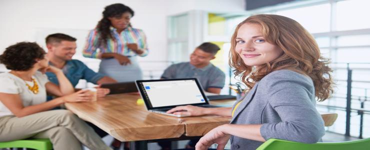 Scoolia Business - en plattform för interna & externa utbildningar!