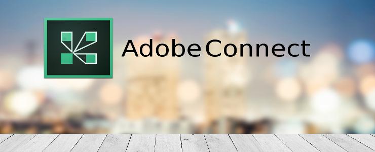 Webinar in a  box – mulighederne med Adobe Connect